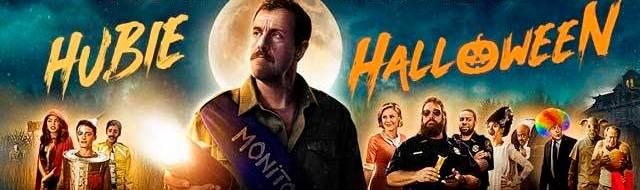 Hubie+Halloween