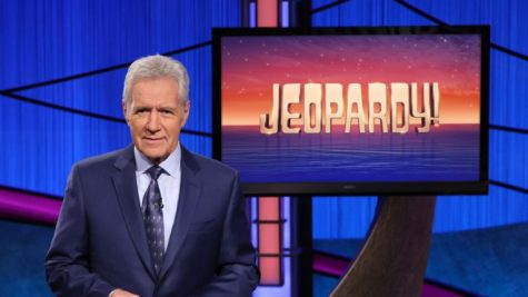 Who was….Alex Trebek?