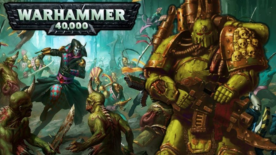 A+Beginners+Guide+To+Warhammer+40k