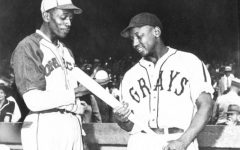 The MLB is boosting Negro Leagues to 'Major League' Ranking