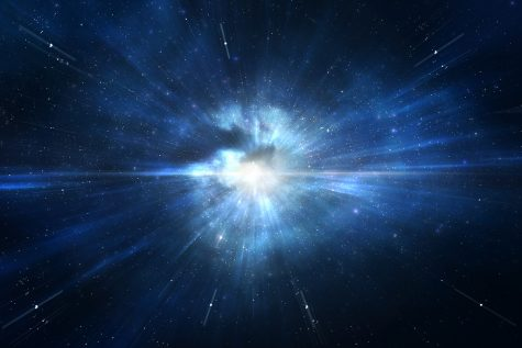 Science for Everyone: Big Bang Theory