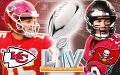 Tom Brady's Seventh Ring – 2021 Super Bowl