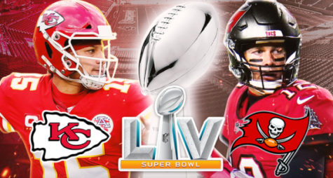Tom Brady's Seventh Ring - 2021 Super Bowl