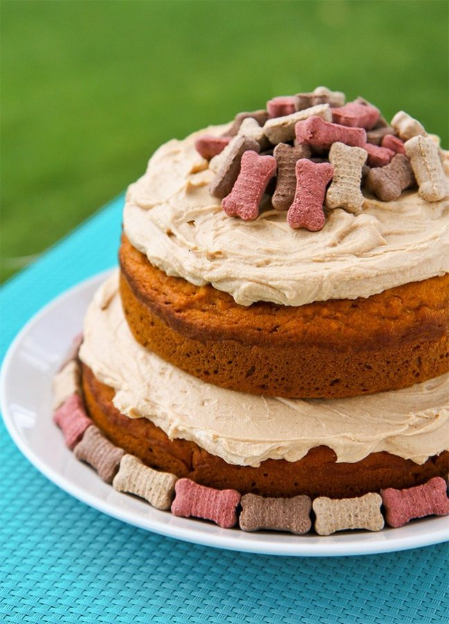 Cake+Recipe+for+Dogs