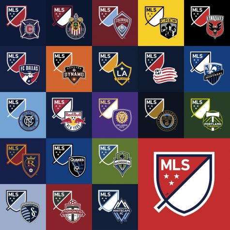 MLS: Major League Soccer Is Back in Business