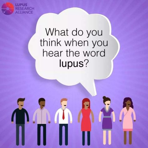 Lupus Awareness: But What Is Lupus?