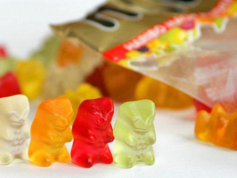 The History Of the Haribo Gummy Bears