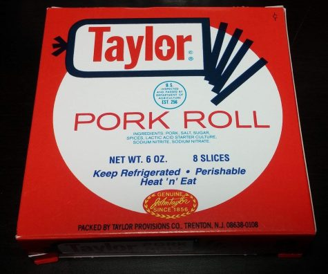 The Story Behind Taylor Ham/Pork Roll