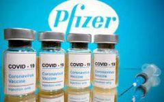 FDA Authorizes Pfizer Vaccine for Kids Ages 12-15
